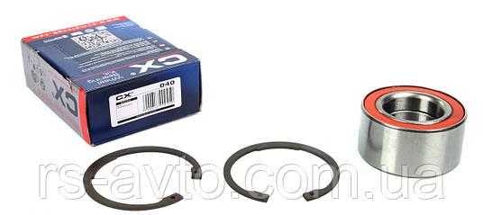 Подшипник переднней ступиуцы Volkswagen Passat,AUDI 80/90 (39x75x37), фото 2