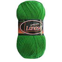 Пряжа Lanoso Lif 935 для ручного вязания