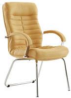 Офисное кресло конференционное Orion Steel CF LB Chrome / Орион Стил Хром Nowy Styl