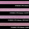 Litokol Starlike гламур цвета С.370 Цикламен 2,5 кг двухкомпонентный состав  для затирки STRCCL02.5, фото 2