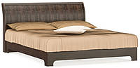 Кровать двухспальная Токио Мебель Сервис 160х200