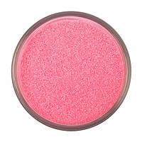 Цветной песок для песочной церемонии и рисования Bonita 500 гр Розовый