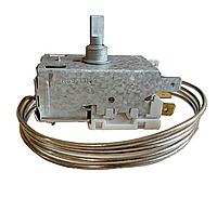 Термостат (терморегулятор) K-59  L1102  1,0 м для холодильника
