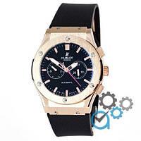 Наручные мужские часы Hublot SK-1012-0117