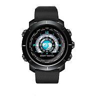 Наручные мужские часы Smart watch All Black
