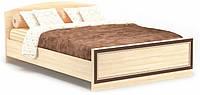 Кровать Дисней Мебель Сервис 140х200