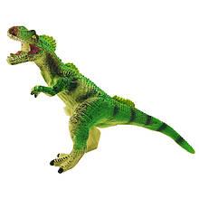 Динозавр игровая фигурка музыкальный