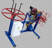 Станки для перемотки кабельно-проводниковой продукции диаметром до 16мм