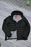 Весенняя куртка Snowbears SB19112 BIG