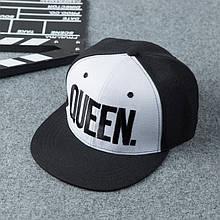 Жіноча бейсболка Queen