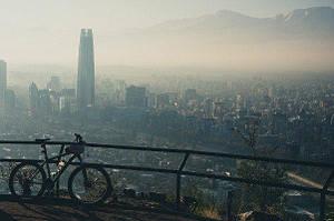 Фотохимический смог: необходимость мониторинга озона и взвешенных частиц PM2.5