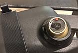 Дзеркало відеореєстратор Blaсkbox на 2 камери, FullHd, G-Sensor +камера, фото 7