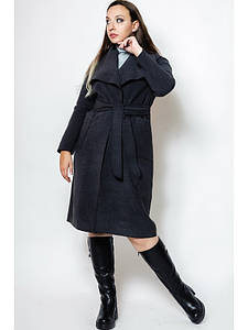 "Кашемірове пальто ""Барселона"" копія"