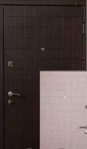 Двери К 213 Оптима венге темн/венге светл «Стильные двери» (Украина)