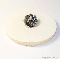 Серебряное кольцо Водевиль