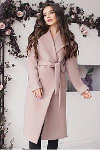 Класичне пальто жіноче Даніель