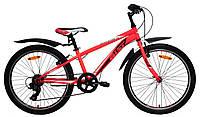 Велосипед Aist Rocky Junior 24 1.0, фото 1