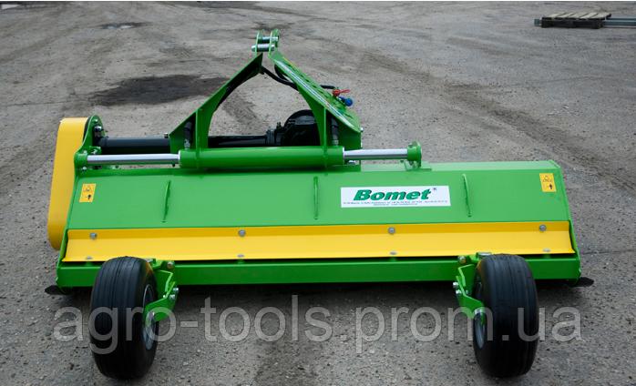 Мульчирователь Bomet 1,4м (молотки)