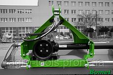 Мульчирователь Bomet 1,4м (молотки), фото 3