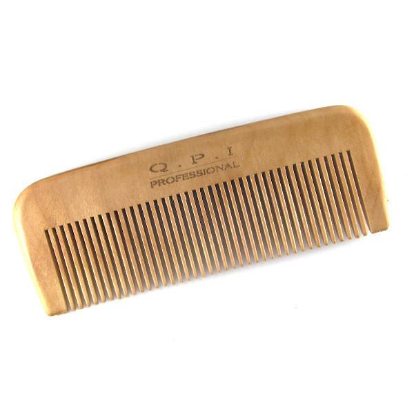 Деревянный гребень для волос DG-0010