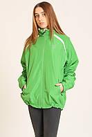 Ветровка Sport Sheck XL зеленый (OV-40409_Green)
