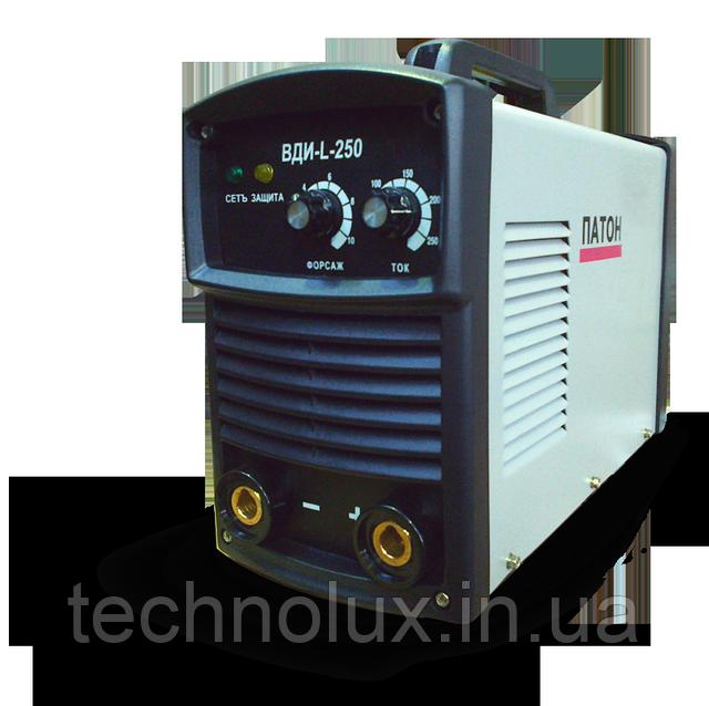 Инвертор сварочный Патон ВДИ-L-250