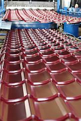 Добротна металочерепиця, якісна покрівля, металопрофіль на совість від Заводу