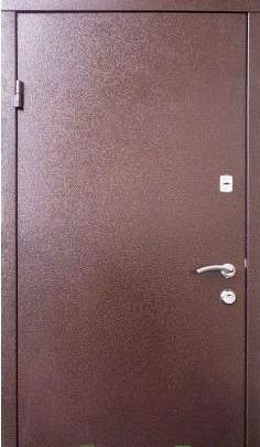 Двери Металл/МДФ Регион «Стильные двери» (Украина)