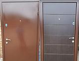 Двери Металл/МДФ Регион «Стильные двери» (Украина), фото 2