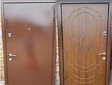 Двери Металл/МДФ Регион «Стильные двери» (Украина), фото 3