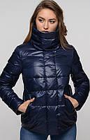 Стеганная куртка в стиле оверсайз, ТМ Nui Very