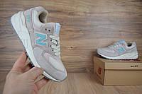 Женские кроссовки New Balance 999, Реплика, фото 1
