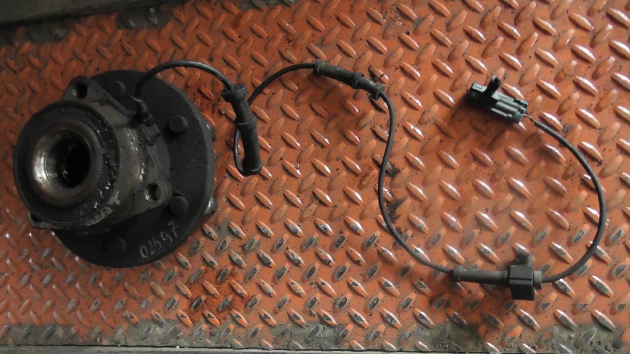15874864 Датчик ABS оригинал в отличном состоянии Hummer H3. В наличии!