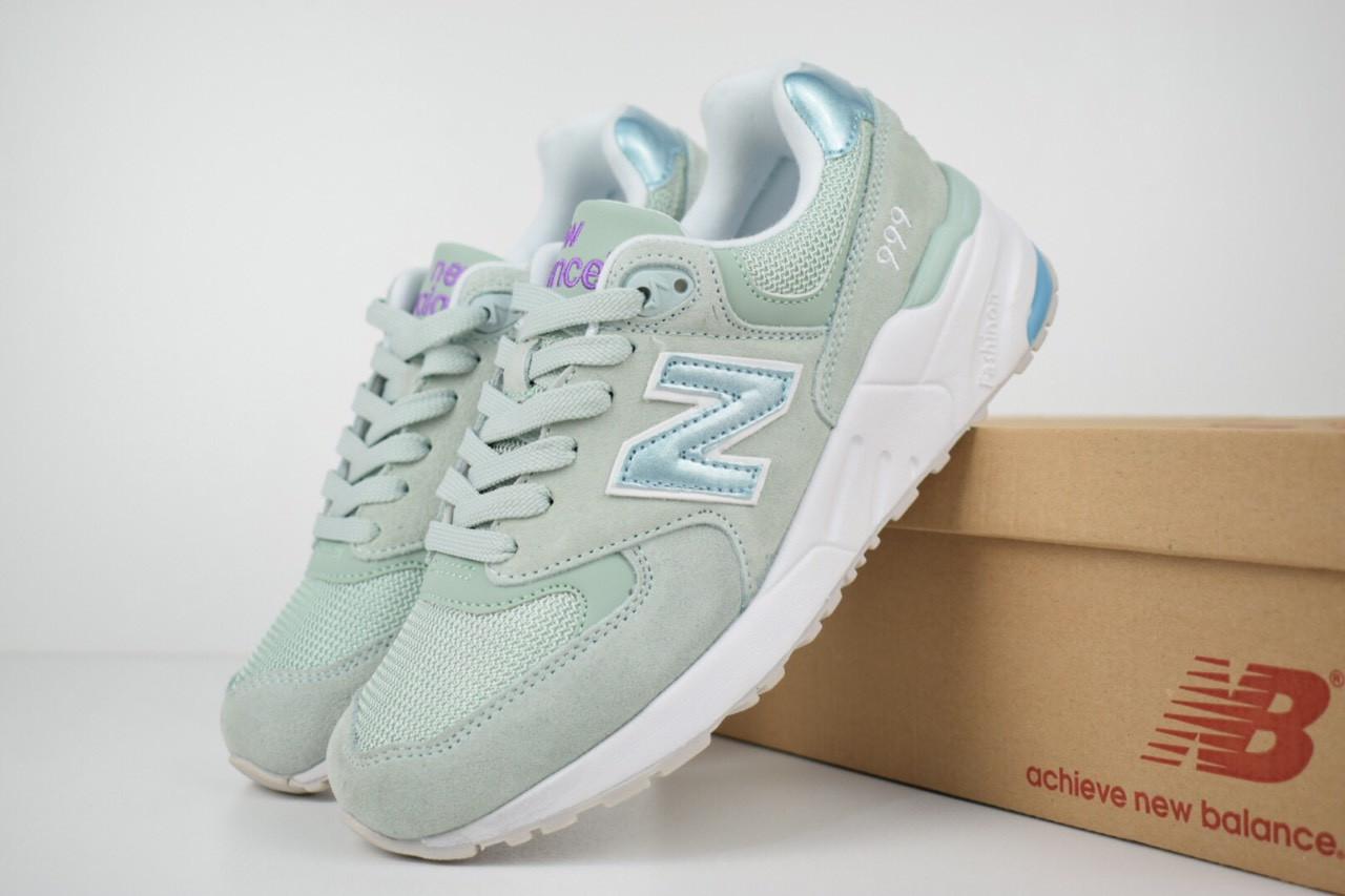 Жіночі кросівки New Balance 999, Репліка
