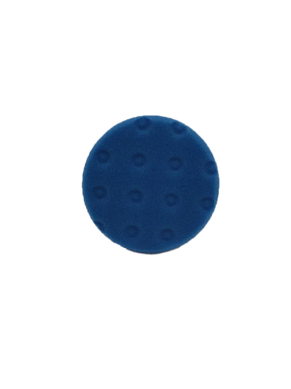 Полировальный круг мягкий антиголограмный - Lake Country Сutback DA Blue Foam 73 мм. (78-92350CCS-76MМ)