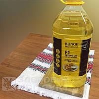 Подсолнечное масло для фритюра Bunge Pro F1