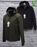 Весенняя куртка Snowbears SB19114 BIG