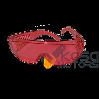 Червоні окуляри