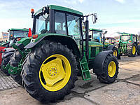 Трактор John Deere 6610 1999 рік- 115 к.с. , фото 1