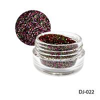 Сухой блеск DJ-022