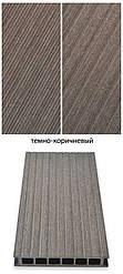 Терасна дошка Gamrat (темно-коричневий)