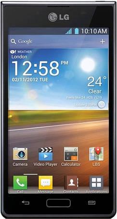 Чехол для LG P705 Optimus L7