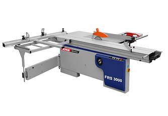 Форматно-раскроечный станок KMA FRS 3000