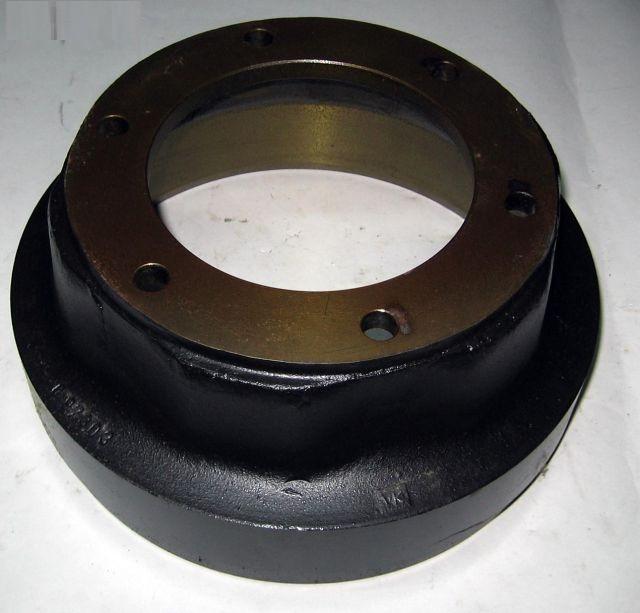 Барабан тормозной Heli CPCD15 (2423302011) 24233-02011