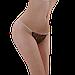 Трусики стринги одноразовые женские для процедур 50 шт (м'ятные), фото 9