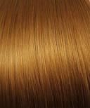 Волосы на лентах 60 см. Цвет #27 Золотистый блонд, фото 3