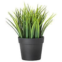 Искусственное растение в горшке IKEA FEJKA 9 см 004.339.42