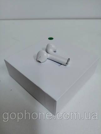 ТОЧНАЯ КОПИЯ! Bluetooth-наушников Apple AirPods с сенсорными кнопками! , фото 2