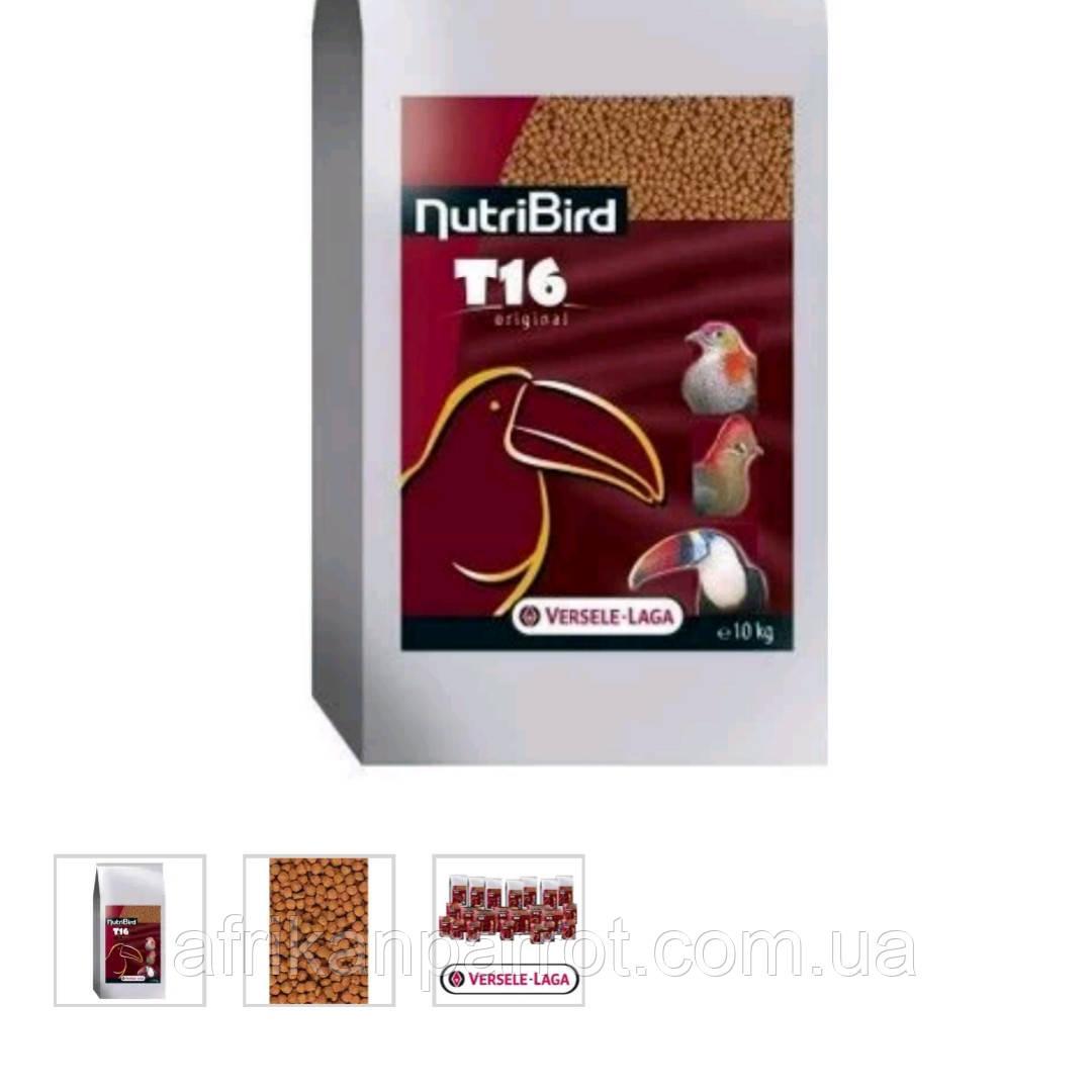 Nutribird Т16