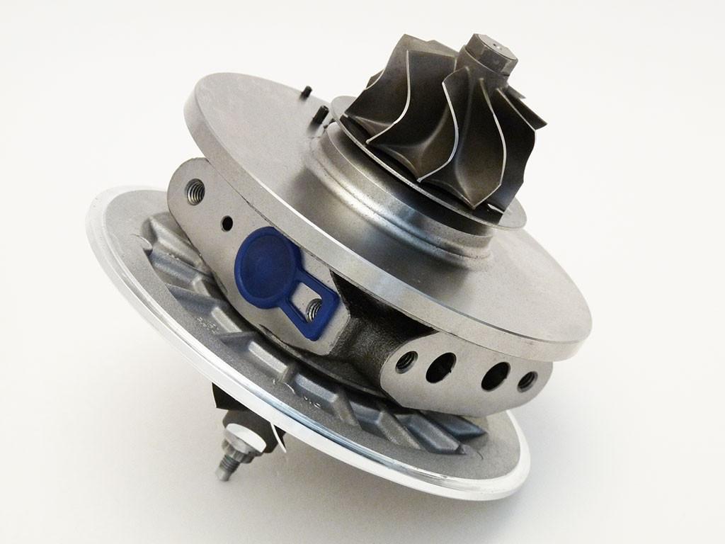 Картридж турбины Nissan Navara/ Pathfinder 2.6DCI от 2006 г.в. 126 кВт / 171 л.с. 769708-0001, 769708-0002